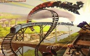 Iberian Rails – Unboxing