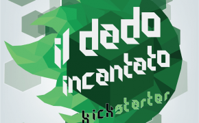 Kickstarter della settimana 45/2018 – Il Dado Incantato