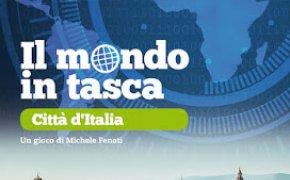 [nonsolograndi] Il mondo in tasca – Città d'Italia