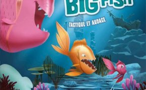 [nonsolograndi] Little Big Fish