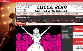 [Punti di vista] Lucca Games 2019 e alcune riflessioni ...