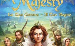 [Recensione] Majesty