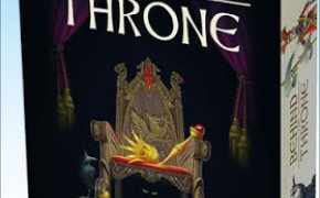 [Recensione] Behind the Throne