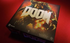 [COMMENTI] Doom: The Boardgame
