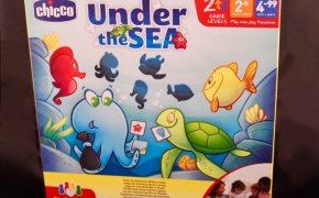 Under the Sea Unboxing