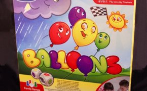 Balloons Unboxing
