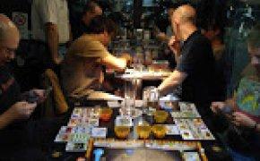 Tutti a Terraformare il Poldo's Bar