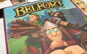 Belfort - e venne il giorno