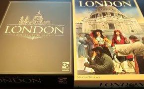 I confronti: London vs London