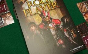 Roll Player, un dado tira l'altro