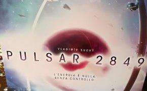 Pulsar 2849 e la rivincita del coniglio.
