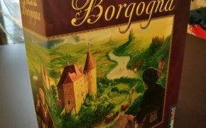 Di Castelli Della Borgogna e di donne russe
