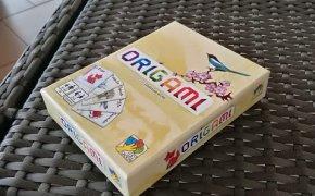 Origami, il gioco che salva le vacanze!