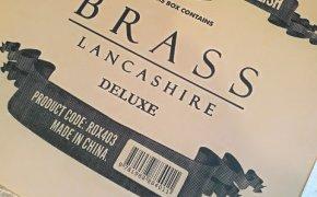 Brass Lancashire Deluxe Edition piccola carrellata foto