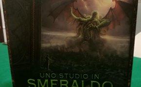 Uno studio in Smeraldo e la profezia di Donald