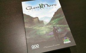 Glen More II Chronicles, impressioni sul gioco!