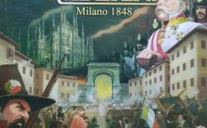 [Due per Tutti] RADETZKY - MILANO 1848