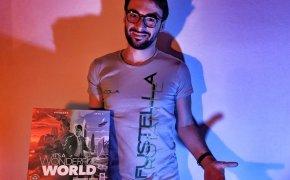 It's a Wonderful World: il Kickstarter si fece retail