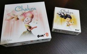 Chakra Yin Yang, l'espansione