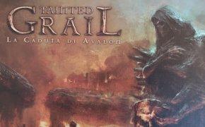 [Recensione] Tainted Grail: La Caduta di Avalon