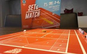 [Recensione] Set & Match