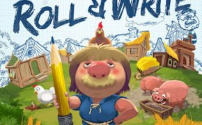 [Recensione] Imperial Settlers: Roll&Write