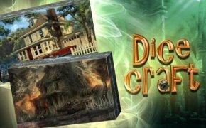 19#Dicecraft: InBetween