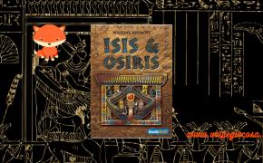 Isis & Osiris: piazzamento tessere e memoria