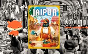Jaipur: a volte il cuoio è meglio dell'oro?