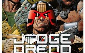 [Recensione] Judge Dredd: Helter Skelter