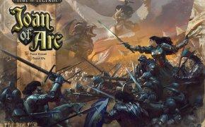 Time of Legends – Joan of Arc: chi mi ama mi pleggia