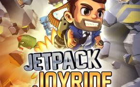 Jetpack Joyride – Recensione