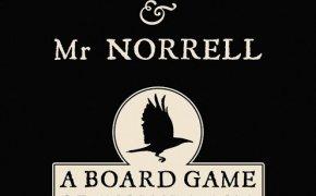[Recensione] Jonathan Strange & Mr Norrell: A Board Game of English Magic