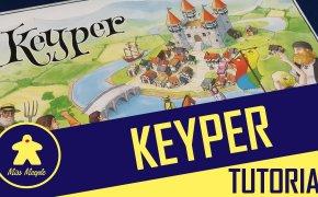 Keyper Tutorial – La ludoteca #58