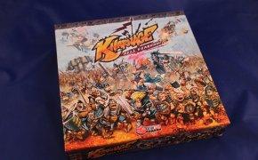 Kharnage – 3 Emme Games