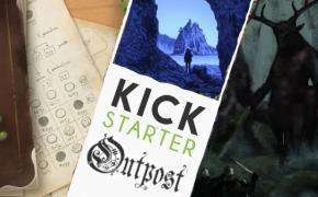 Kickstarter Outpost #3 – Febbraio 2020