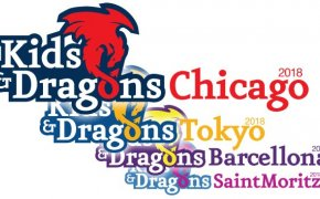 Kids & Dragons arriva nella tua città !
