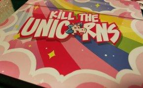 Kill the Unicorns, la Recensione
