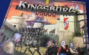 Kingsburg seconda edizione, il videotutorial