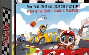 [nonsolograndi] Kitty Race