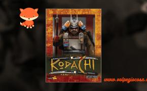Kodachi: furtività o forza per raggiungere i propri obiettivi?