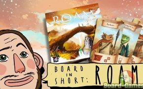 Board in Short – Episode 8: Roam