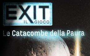 Exit – Le Catacombe della Paura