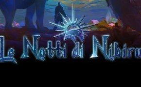 Le Notti di Nibiru: un gdr di fantascienza surrealista