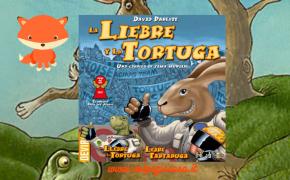 La lepre e la tartaruga: un elegante gioco sempre attuale