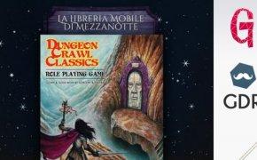 Libreria mobile di mezzanotte #1 | Dungeon Crawl Classics