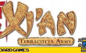 Xi'An – L'Esercito di Terracotta