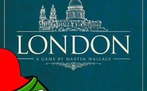 London Seconda edizone – Tutorial e parere