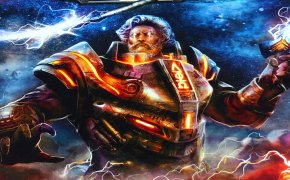 Lord of Hellas – Unboxing