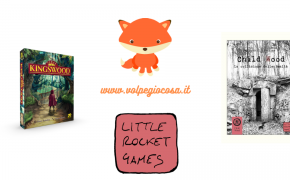 Little Rocket Games: novità per i prossimi mesi
